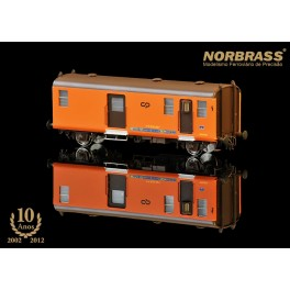 Furgão Df 534 - Metalizado do Barreiro