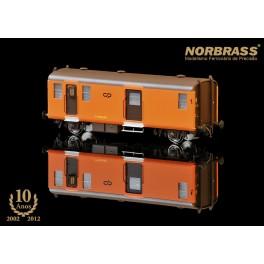 Furgão Df 510 - Metalizado do Barreiro
