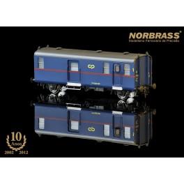 Furgão Df 526 - Metalizado do Barreiro