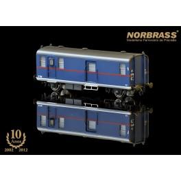Furgão Dfv 702 - Metalizado do Barreiro