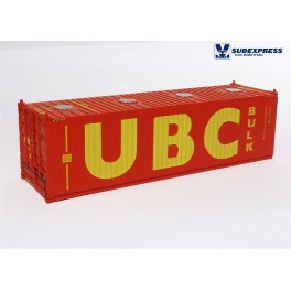 UBC 30ft