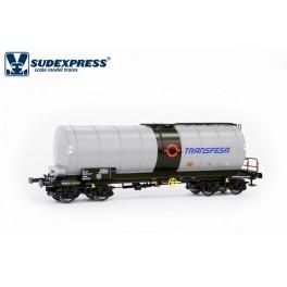 CP Zaes - Fuel