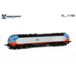 VFLI E4017 (N scale)