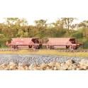 CP Us wagons