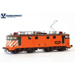 CP 2501