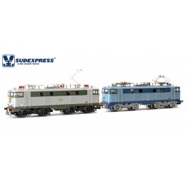 CP 2501 + CP 2510