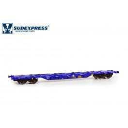 Continental Rail Sgnss 000 no load