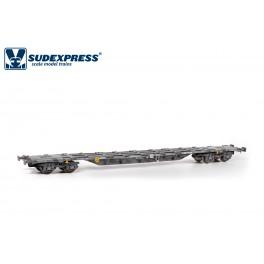 Renfe Mercancías Sgnss 022 s/ carga