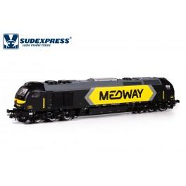 "Medway E5034 ""Adriana"""