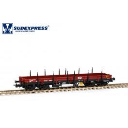 CP Sgs 045 s/ carga