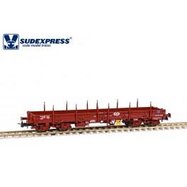 CP Sgs 012 no load
