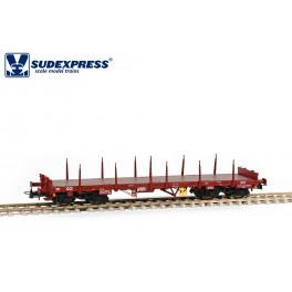 CP Sgs 092 s/ carga