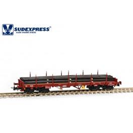 CP Sgs 092 rebar load