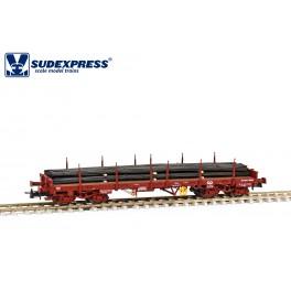 CP Sgs 035 rebar load