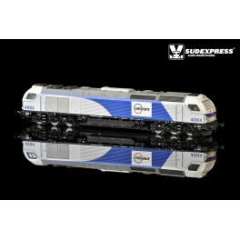 Beacon Rail 4004